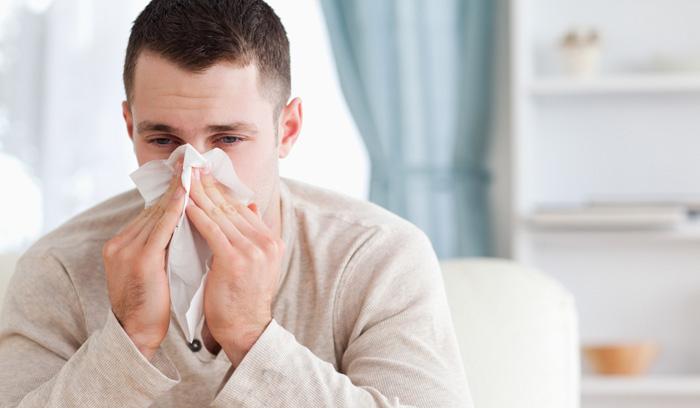 طرق تساعدك على علاج البرد والأنفلونزا في المنزل